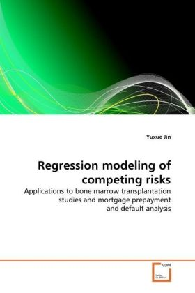 Regression modeling of competing risks | Dodax.at