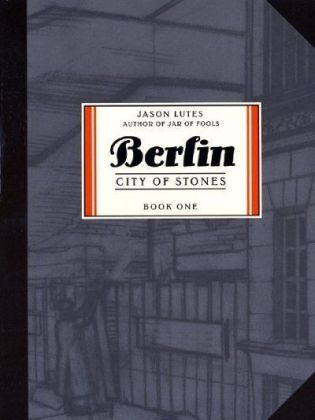 Berlin, City of Stones. Book.1 | Dodax.pl