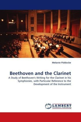 Beethoven and the Clarinet | Dodax.pl