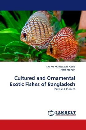 Cultured and Ornamental Exotic Fishes of Bangladesh | Dodax.pl