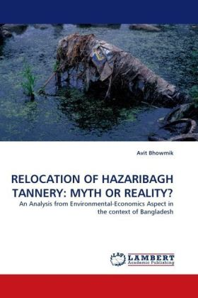 RELOCATION OF HAZARIBAGH TANNERY: MYTH OR REALITY? | Dodax.at