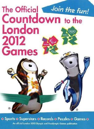 The Official Countdown to the London 2012 Games | Dodax.at