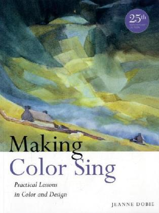 Making Color Sing, 25th Anniversary Edition | Dodax.ch