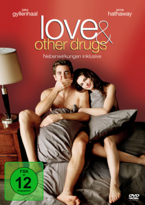 Love & Other Drugs, 1 DVD | Dodax.ch
