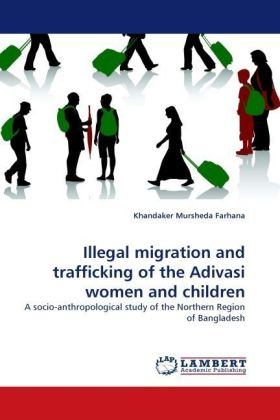 Illegal migration and trafficking of the Adivasi women and children | Dodax.pl
