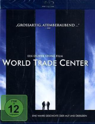 World Trade Center, 1 Blu-ray | Dodax.ch