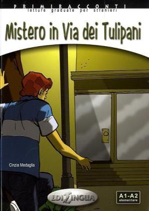 Mistero in Via dei Tulipani, m. Audio-CD | Dodax.es