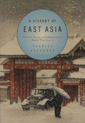 A History of East Asia | Dodax.pl