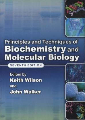 Principles and Techniques of Biochemistry and Molecular Biology | Dodax.pl