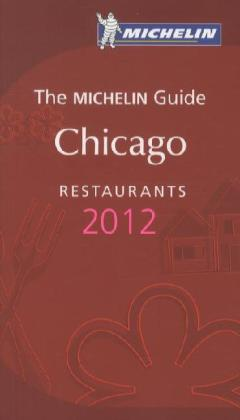 Michelin Chicago 2012 | Dodax.at