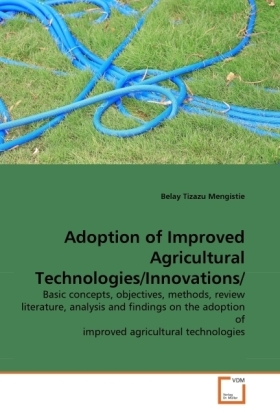 Adoption of Improved Agricultural Technologies/Innovations/   Dodax.pl