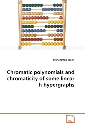 Chromatic polynomials and chromaticity of some linear h-hypergraphs | Dodax.ch