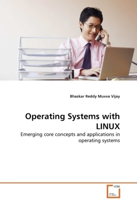 Operating Systems with LINUX   Dodax.pl