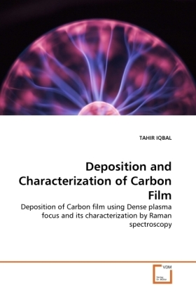 Deposition and Characterization of Carbon Film | Dodax.ch