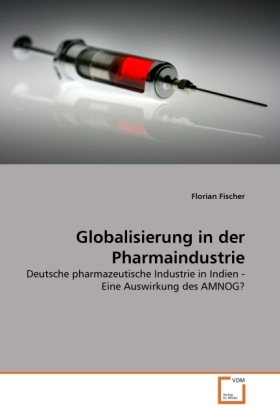 Globalisierung in der Pharmaindustrie | Dodax.at