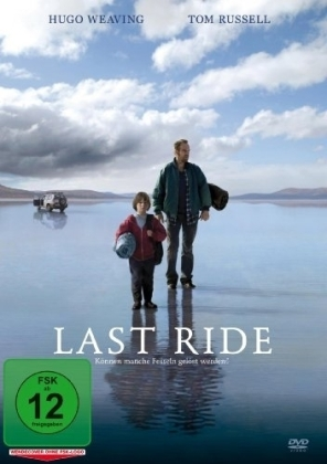 Last Ride, 1 DVD | Dodax.at