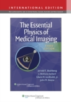 The Essential Physics of Medical Imaging, International Edition | Dodax.at