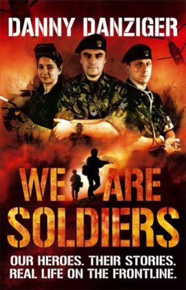 We Are Soldiers | Dodax.pl