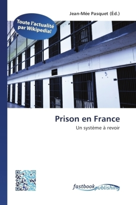 Prison en France | Dodax.at