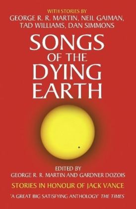 Songs of the Dying Earth | Dodax.de