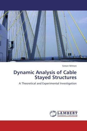 Dynamic Analysis of Cable Stayed Structures | Dodax.at