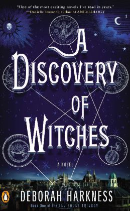 A Discovery of Witches | Dodax.at