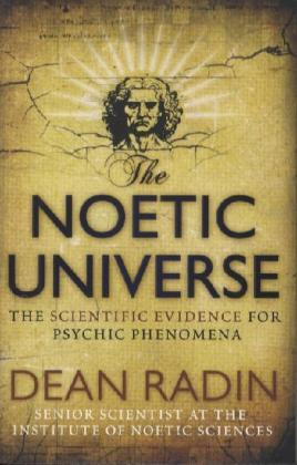 The Noetic Universe | Dodax.at