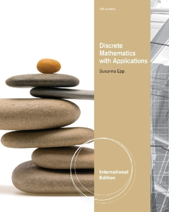 Discrete Mathematics with Applications, International Edition | Dodax.ch
