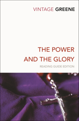 The Power And The Glory | Dodax.it