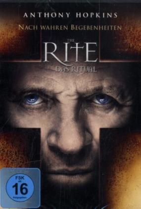 The Rite - Das Ritual, 1 DVD | Dodax.ca