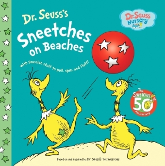 Sneetches on Beaches | Dodax.co.uk