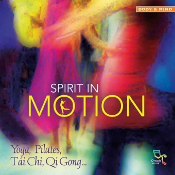Spirit in Motion, Audio-CD | Dodax.ch