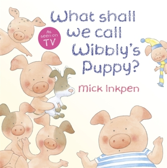 What Shall We Call Wibblys Puppy? | Dodax.ch
