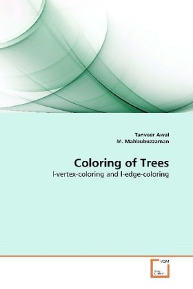Coloring of Trees | Dodax.pl