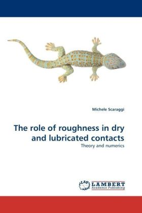 The role of roughness in dry and lubricated contacts | Dodax.pl