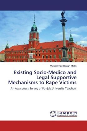 EXISTING SOCIO-MEDICO AND LEGAL SUPPORTIVE MECHANISMS TO RAPE VICTIMS   Dodax.ch