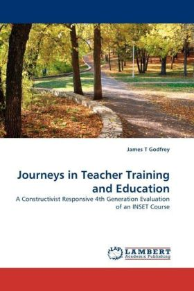 Journeys in Teacher Training and Education | Dodax.ch