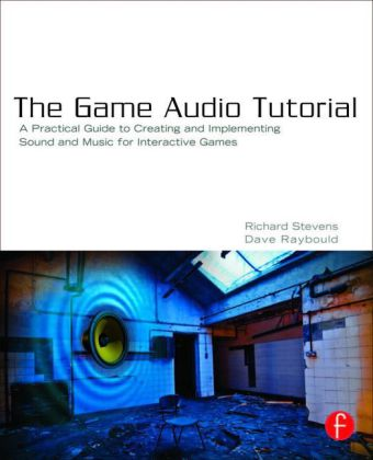 The Game Audio Tutorial | Dodax.de