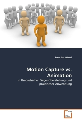 Motion Capture vs. Animation | Dodax.ch