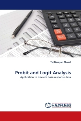 Probit and Logit Analysis | Dodax.at