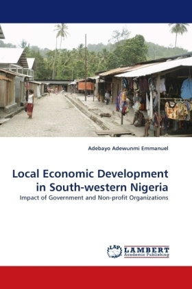 Local Economic Development in South-western Nigeria | Dodax.at