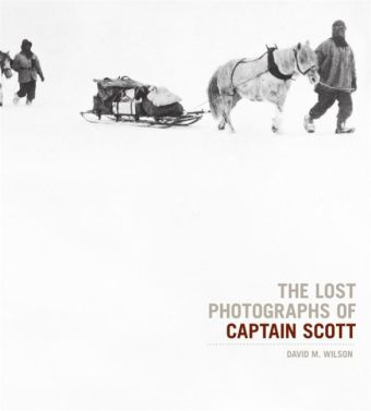 The Lost Photographs of Captain Scott | Dodax.at