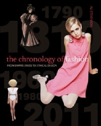 The Chronology of Fashion | Dodax.pl
