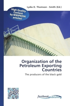 Organization of the Petroleum Exporting Countries | Dodax.ch