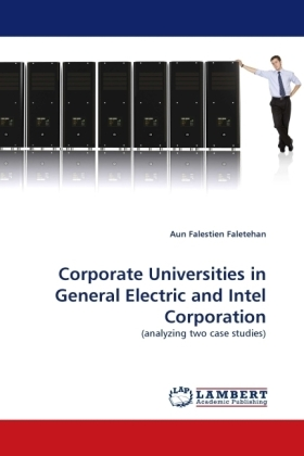Corporate Universities in General Electric and Intel Corporation   Dodax.ch