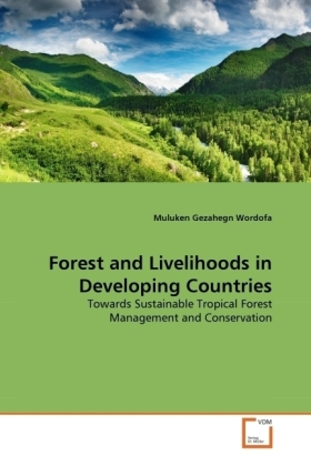 Forest and Livelihoods in Developing Countries | Dodax.ch
