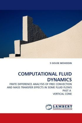 COMPUTATIONAL FLUID DYNAMICS | Dodax.de