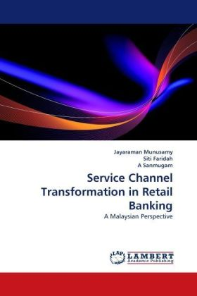 Service Channel Transformation in Retail Banking | Dodax.ch