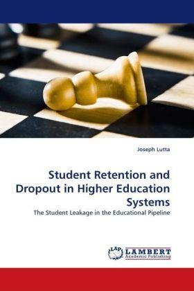 Student Retention and Dropout in Higher Education Systems | Dodax.co.uk