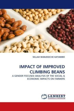 IMPACT OF IMPROVED CLIMBING BEANS | Dodax.at